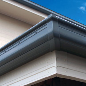High Quad Profile Australian Continuous Gutters